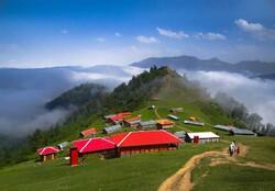 Gilan's tourism