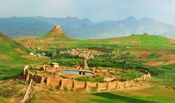West Azarbaijan