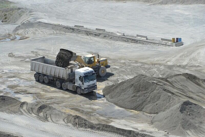 Production of 6 major mining products up 16% in 9 months