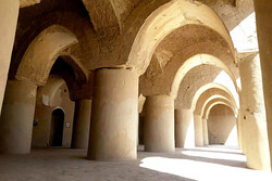 Book on ancient Tarikhaneh Mosque published