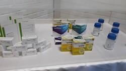 Iran begins production of new anti-corona medicine