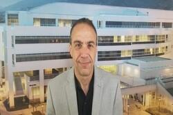 David Yaghoubian