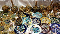 Vast permanent center for handicrafts to be inaugurated near Tehran