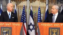 U.S.-Israel ties