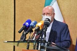 Bijan Namdar Zanganeh, Iran's oil minister