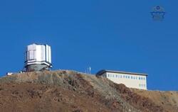 Iranian National Observatory (INO)