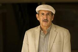 Poet and translator Abbas Saffari in an undated photo.