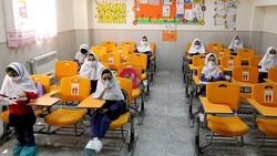 Safe schools increase nationwide
