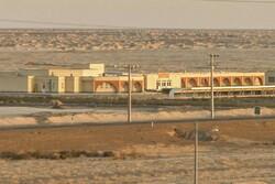 Accommodation facilities come on stream in UNESCO-designated Burnt City