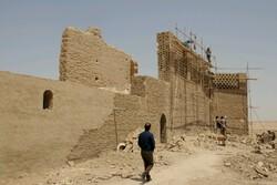 New restoration work starts on windmills in southeast Iran