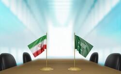 Iran-Saudi Arabia ties
