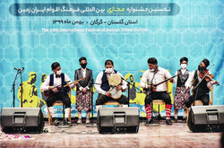 Intl. Festival of Tribes Culture wraps up in northern Iran