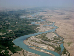 Helmand water right to be provided after 48-year pursuit