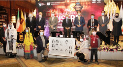 6th International Festival of Pediatric Patients' Painting