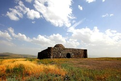 Shah-Abbasi caravansera