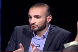 Professor Arshin Adib-Moghaddam