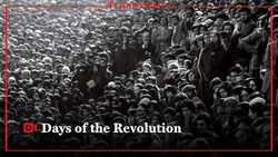 Days of the Revolution
