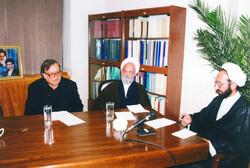 Ayatollah Mesbah-Yazdi
