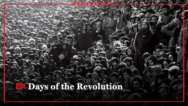 Days of the Revolution