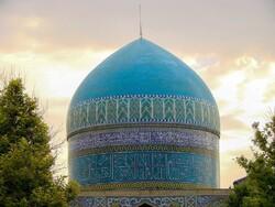 Khaje Rabi Shrine