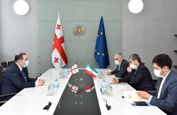 Educational, scientific cooperation highlighted by Iran, Georgia