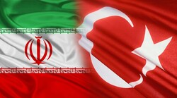 Iran, Turkey to consider passport-free travels