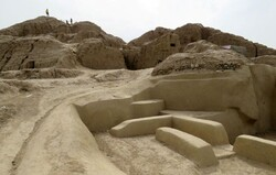 Archaeologists start survey at Bronze Age site southeast Iran