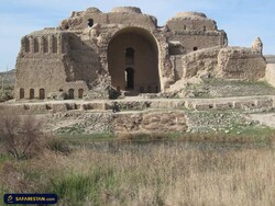 Ruins of two Sassanid forts to be demarcated in southeast Iran