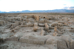 Explore Tepe Hesar with finds from Chalcolithic Age to Sasanian era