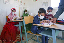 Over 6,700 nomadic schools operating across Iran