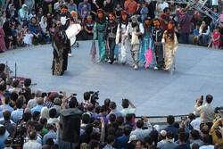 Mobarak Puppet Theater Festival