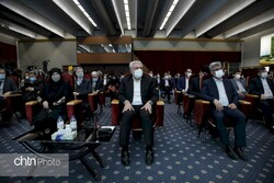Tehran tourism fair opens; activists hope for boom when corona vaccine is ever-present