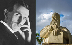 Khayyam, Nikola Tesla