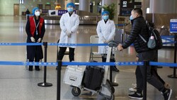 Iran suspends flights to and from 32 countries over coronavirus