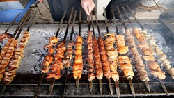 Glimpses of Persian foods for holidaymakers