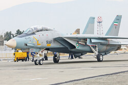 Armed Forces receive overhauled aircraft
