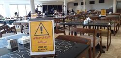 Mazandaran overnight stays cut by 58 percent due to virus