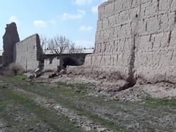 Khosroshah Caravanserai