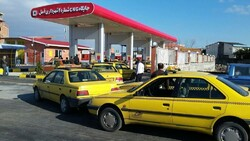 Developing CNG industry to save Iran $14b