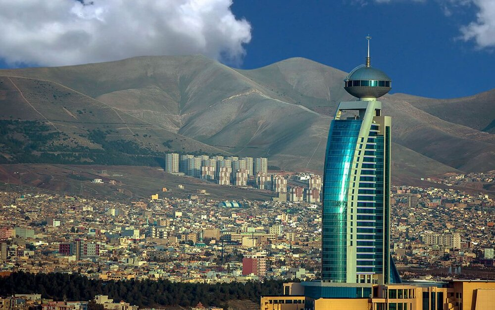 Exclusive exhibition of Iranian products to be held in Sulaymaniyah
