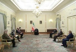 Rouhani meets Irish FM, says JCPOA revival dependent on lifting sanctions
