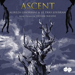 "Alireza Qorbani, Le Trio Joubran release single ""Ascent"""