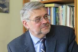 Alexander Knysh