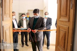 Museums dedicated to endogenous crafts inaugurated in Shahr-e Kord