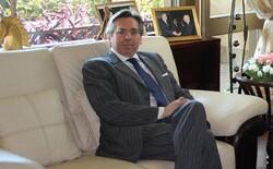 Former diplomat