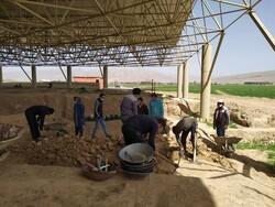 New tourism destination to emerge near Persepolis