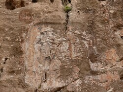 Restoration works aimed to prepare Sassanid sites for UNESCO tag