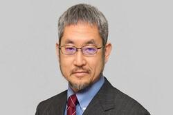 matsunaga yasuyuki