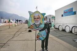 IRGC sets up modern mobile hospital to combat COVID-19