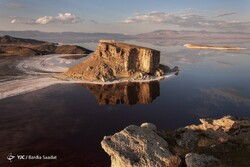 Lake Urmia restoration should be documented as a successful plan: VP